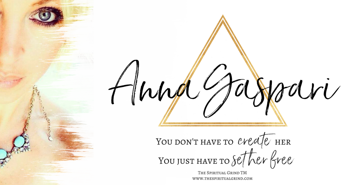 Copy of Anna Gaspari